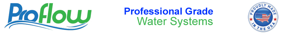 ProFlow Soft Water